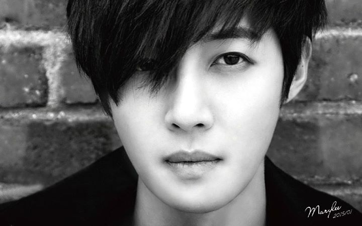 HD Wallpaper - Kim Hyun Joong Still Album Covers