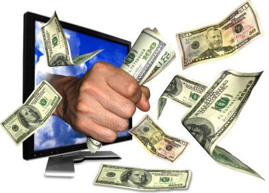online banking کسب و کار اینترنتی شما landing page دارد؟