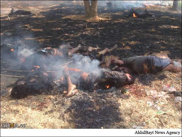 تصاویر جنایت بودایی ها علیه مسلمانان درمیانمار