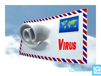 دیگر از طریق ایمیل ویروسی نشوید (کاملاً تست شده)