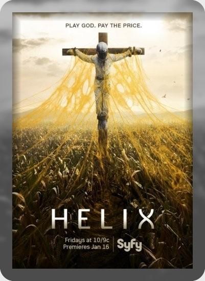 سریال Helix فصل 2