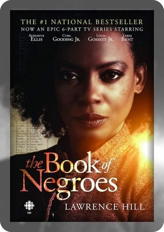 مینی سریال The Book of Negroes فصل 1