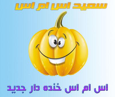 اس ام اس پیامک مسیج طنز و خنده دار ایرانی شیک