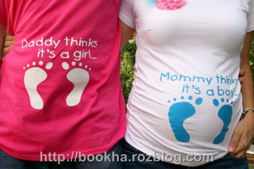 روش های تعیین جنسیت نوزاد در کل دنیا