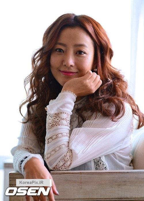 سری دوم عکس های کیم هی سان بازیگر نقش درمانگر در سریال سرنوشت