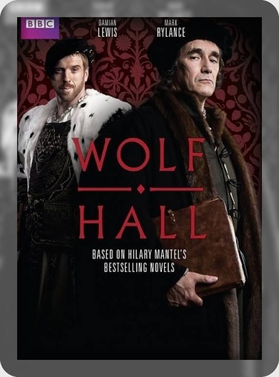 سریال Wolf Hall فصل 1