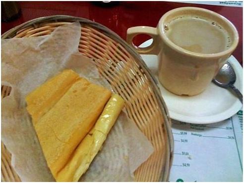 صبحانه هایی از 50 نقطه ی دنیا(قسمت اول)