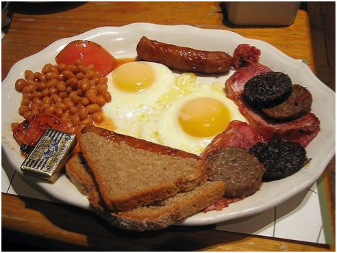 صبحانه هایی از ۵۰ نقطه دنیا (قسمت دوم )