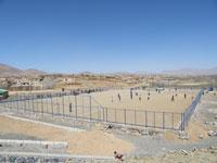 ورزشگاه مشهدکاوه