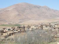 بناهای مشهد کاوه