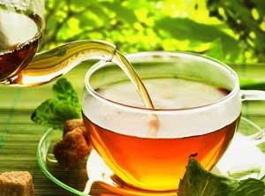 انواع چای های گیاهی و خواص آنها