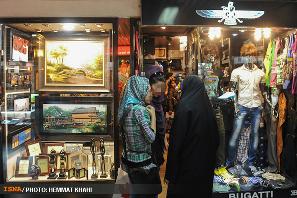 پلیس پایتخت طرح تشدید برخورد با بدحجابی را آغاز کرد+عکس