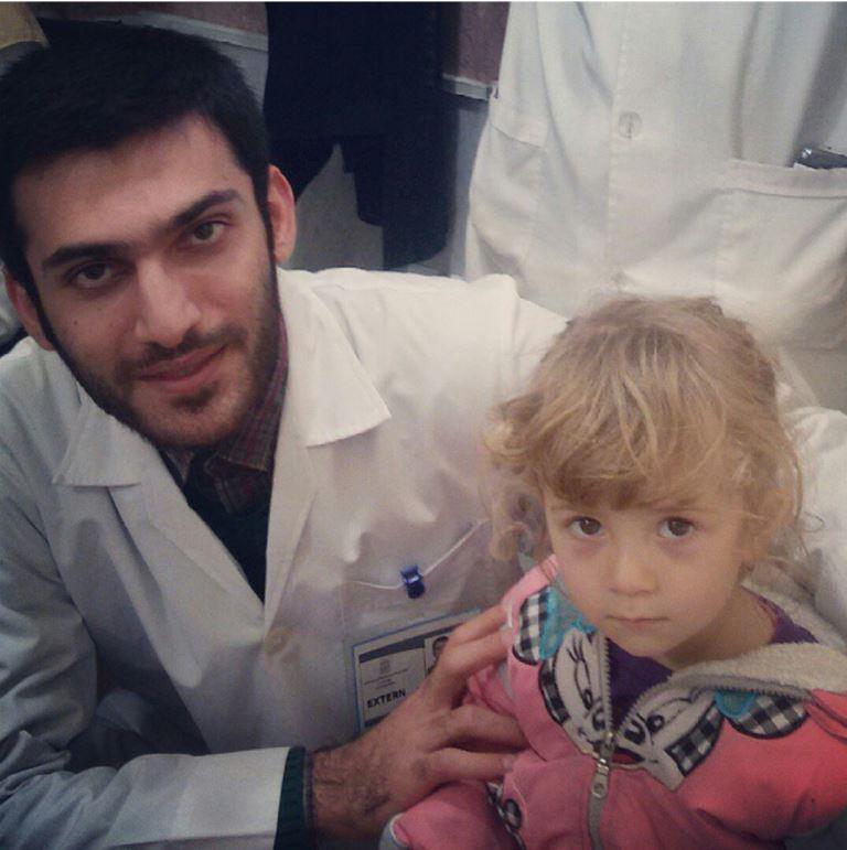 تجربیات کاراموزان پزشکی در بخش اطفال
