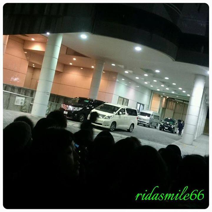 Fancam - Kim Hyun Joong Sent From GEMINI TOUR @Pacifico Yokohama Hall