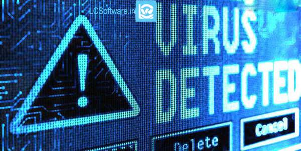 محافظت از کامپیوتر در مقابل کرمهای اینترنتی