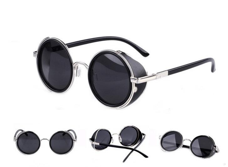 عینک دودی مارک پرادا prada