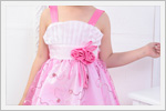 لباس دختربچه ها