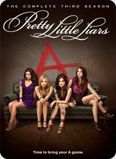 سریال Pretty Little Liars فصل سوم