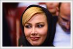 مهتاب کرامتی و آنانعمتی در افتتاحیه جشنواره  فیلم فجر