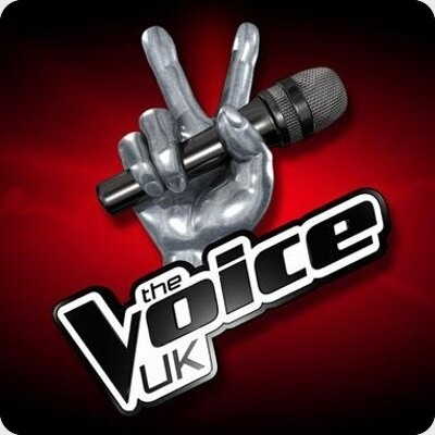 مسابقه The Voice UK