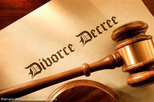 کوتاه ترین ازدواج های تاریخ : طلاق عروس بخاطر تنوستن در گفتن نه