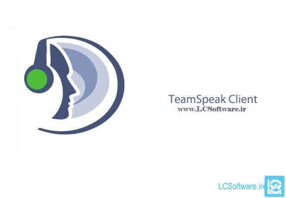 دانلود نرم افزار ارتباط صوتی TeamSpeak Client 3.0.16