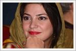 طناز طباطبایی در سی و سومین جشنواره فیلم فجر