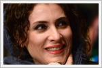ویشکا آسایش و باران کوثری در سی و سومین جشنواره فیلم فجر