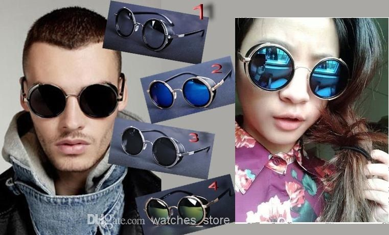 خرید عینک آفتابی پرادا شیشه آبی