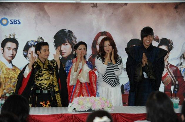 عکس های سریال کره ای سرنوشت