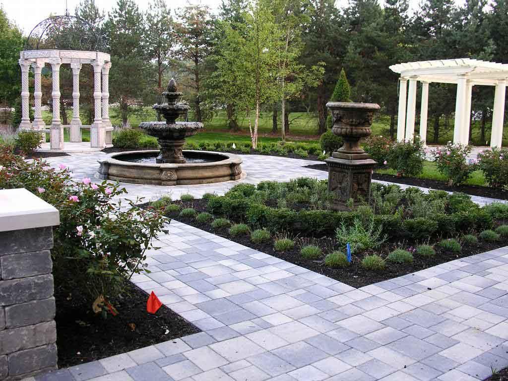 for Gartendesign