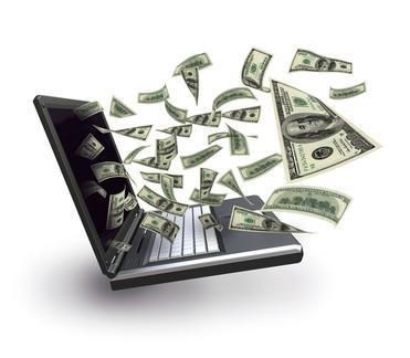 کسب درآمد از اینترنت در ایران Earn money from internet