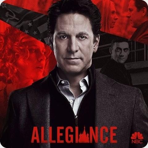 سریال Allegiance فصل 1