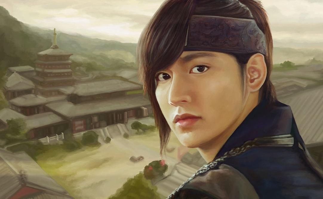 عکس های جدید لی مین هو بازیگر نقش فرمانده چو یونگ در سریال سرنوشت