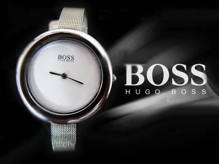 خرید ساعت زنانه و دخترانه باس boos
