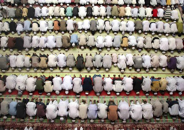 نماز با نشاط