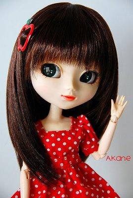 عروسک خوشگل