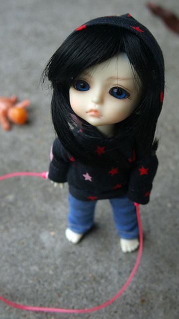 زیباترین عروسک های دنیا