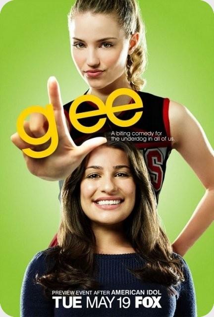 سریال Glee