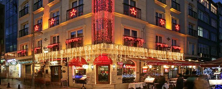هتلهای استانبول Faros Old City