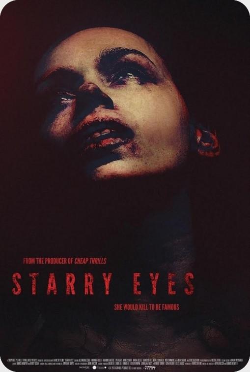 فیلم Starry Eyes 2014