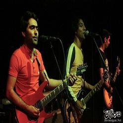 کنسرت گروه زاراک