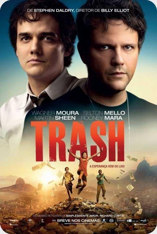 فیلم Trash 2014
