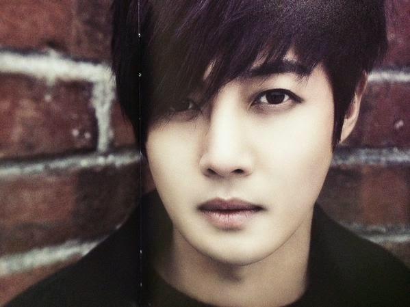 Scan_Kim Hyun Joong - 2nd Japanese Album Still_Even Now