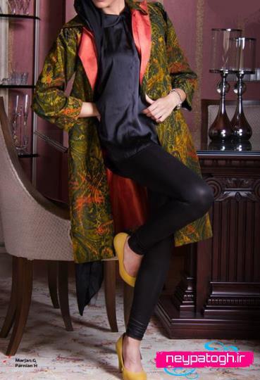 مدل مانتو نوروز 94