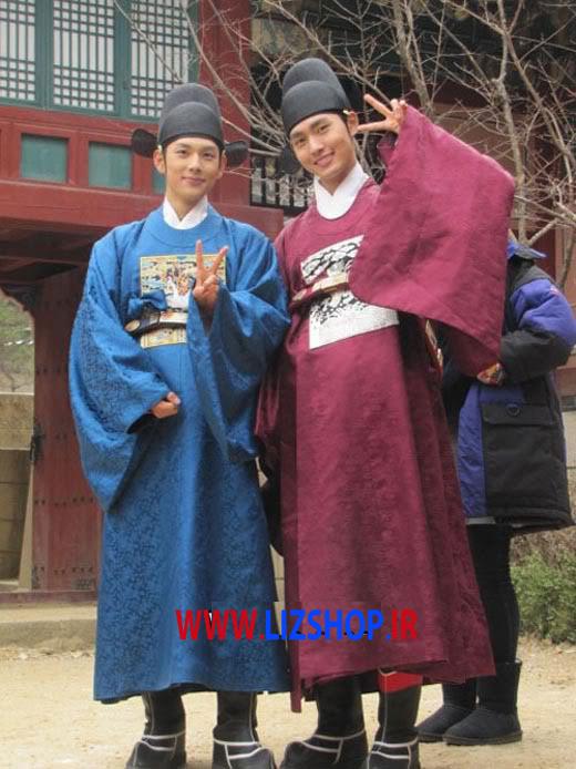 عکس های سریال کره ای ماه در آغوش خورشید , عکس های شاهزاده لی هون , عکس های کیم سو هیون , عکس کیم سو هیون ,  , عکسهای پادشاه لی