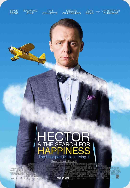 فیلم Hector and the Search for Happiness 2014