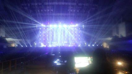 Gemini Tour Stage Director FB 15.02.18