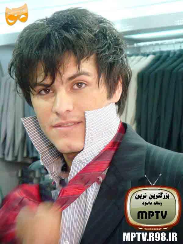 عکس ارمین توای اف ام