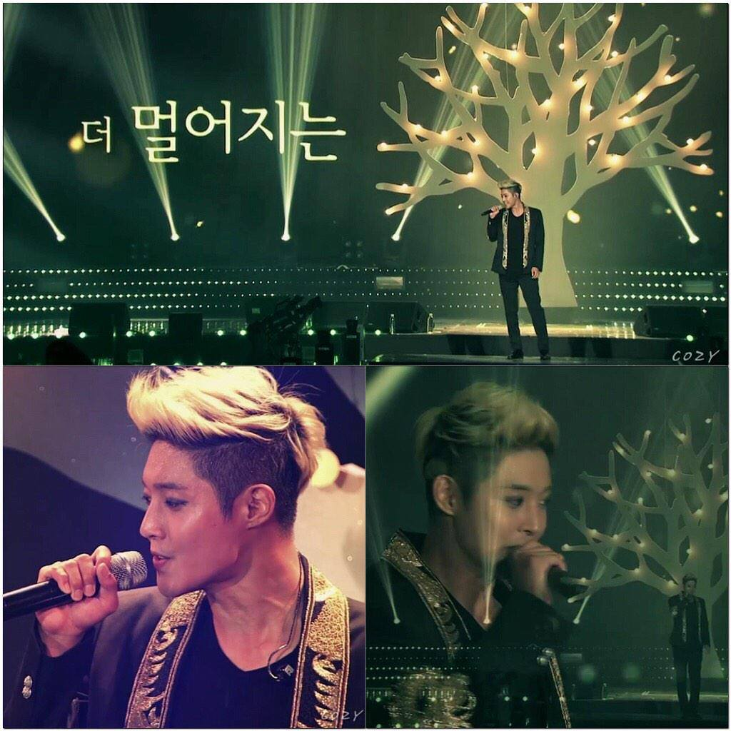 Pics - Kim hyun Joong World Tour In Seoul
